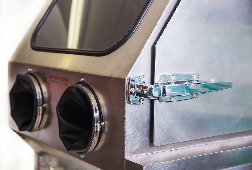Vapor Blasting Equipment For Sale Vapor Honing Technologies