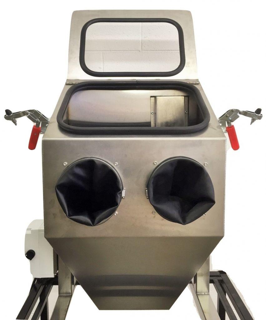 Bench Top Vapor Hone 450 - Vapor Blasting Equipment for Sale