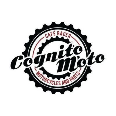 cognito moto