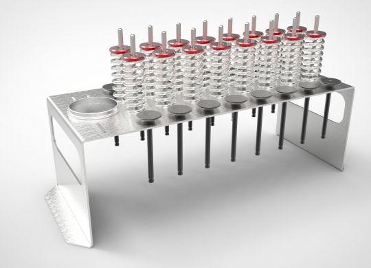 valve stand assembly.97